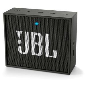 Caixa de Som Portátil JBL Go Wireless - Preta | R$94