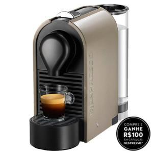 Máquina de Café Nespresso U, 19 Bar - C50 - R$249