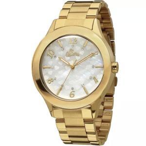 Relógio Allora Feminino AL2035IO/4B R$109