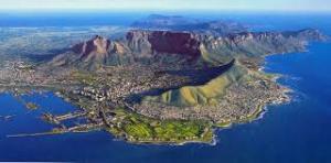 Voos: Cidade do Cabo, a partir de R$1.693, ida e volta, com taxas incluídas!