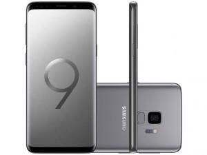 Smartphone Samsung Galaxy S9 128GB - R$2.999