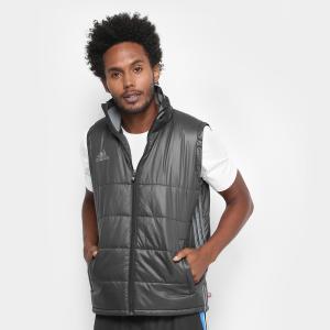 Colete Adidas Inverno Condivo 16 Masculino - Preto R$116