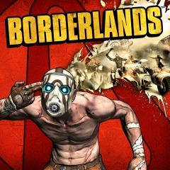 (PSN) Borderlands PS3 R$11,97