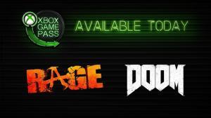 "Rage ""Grátis"" no Xbox Game Pass"