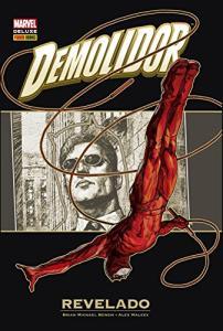 Demolidor - Revelado - Volume 1 (Capa Dura)