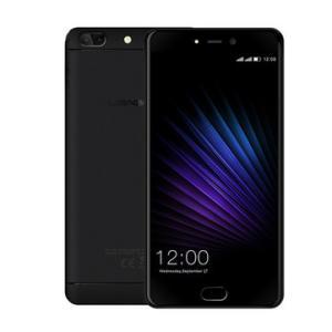 Leagoo T5 5.5'' FHD Dual Rear Cameras Fingerprint 4GB RAM 64GB ROM MTK6750T Octa-Core 4G Smartphone - R$378