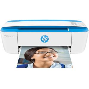 Impressora Multifuncional HP Color Ink Advantage 3776 - R$225