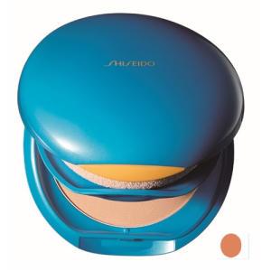 Protetor Solar Compacto Shiseido F35 Medium Beige Refil 12g R$119