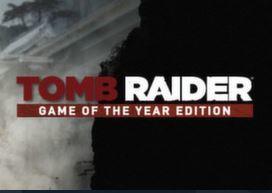 Tomb Raider GOTY Edition (PC) - R$ 7