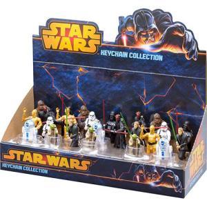 Chaveiros Star Wars 24 Peças - Multikids por R$ 150