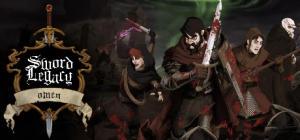 Sword Legacy Omen | 20% OFF