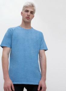 Camiseta Básica Estonada - 19,90