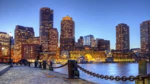 Voos: Boston, a partir de R$1.690, ida e volta, com todas as taxas incluídas!