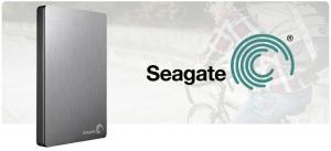 HD Seagate Externo Portátil Backup Plus Slim USB 3.0 1TB  Prata R$242