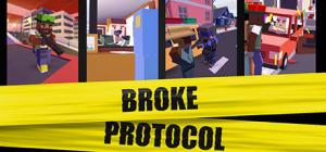 BROKE PROTOCOL: Online City RPG jogo de graça por tempo ,Limitado