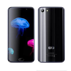 "Elephone S7 5,5"" Deca Core 64GB ROM 4GB RAM Helio X25 4G | R$440"