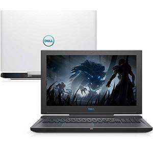Notebook Gamer Dell G7-7588-M10B i5 8GB 1TB GTX 1050Ti 4GB Frete Grátis! 14%OFF
