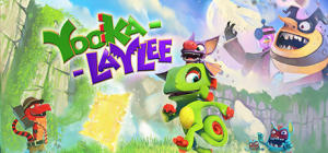 Yooka-Laylee - Steam