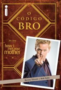 Ebook: O código Bro. - R$ 6