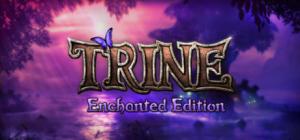 Trine Enhanced Edition - PC (Steam)
