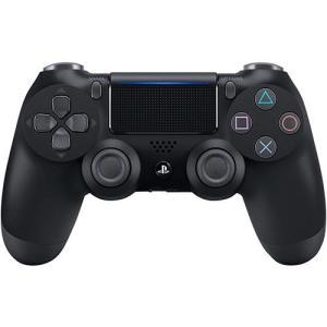 Controle sem Fio Dualshock 4 Sony PS4 - Preto - R$ 200