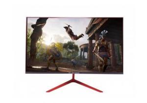 """Monitor Gamer Bluecase LED 27"""" Full HD 144 Hz 2MS BM271GW - R$ 1580"""