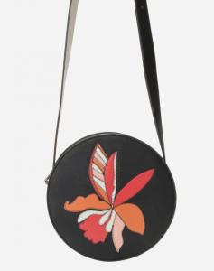 Bolsa Redonda Patchwork - AMARO R$80