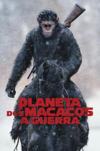 Planeta dos Macacos - A Guerra em 4K (iTunes) - R$ 9,00