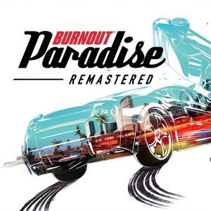 Burnout Paradise Remastered - Pré-venda 75% off para quem tem o original [PC]