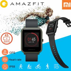 Xiaomi Huami Amazfit Bip GPS Smart Sport Watch --- Versão Internacional por R$ 210