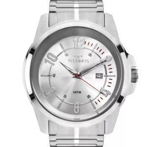 Relógio Technos Masculino Racer 2115MMW/1K - R$120