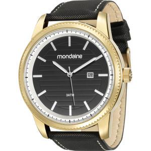 Relógio Mondaine Masculino 83359GPMVDH2 - R$80