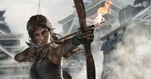 Tomb Raider - Steam - R$5