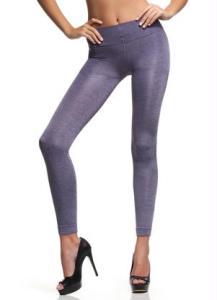 Legging Trifil 125 Dupla Face Violeta Tamanho Único - R$ 8,99