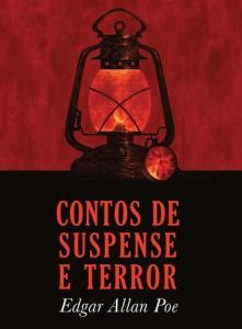 CONTOS DE SUSPENSE E TERROR - R$11