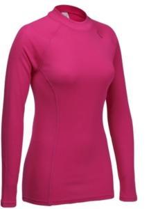 Blusa Segunda Pele Simple Warm Feminino Wedze (Rosa P) - R$ 20
