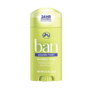 Desodorante Ban Stick Powder Fresh 73g - R$ 22