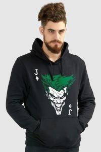 Moletom Joker CRD - R$50