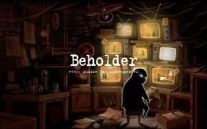 Beholder (PC) - R$ 6 (71% OFF)