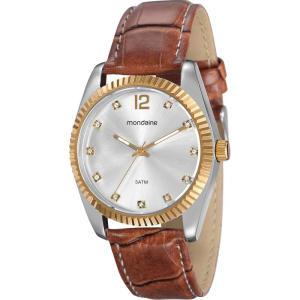 Relógio Mondaine Feminino Clássico 94259LPMTBR6 R$99