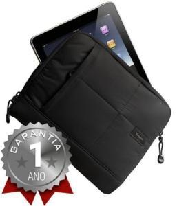 "Maleta Targus Creva Tss177us Preta Para Tablets Até 10.1"" e iPad"