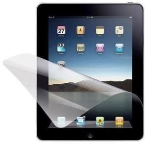 Película Protetora Transparente Yogo Yg 901 Para Novo iPad
