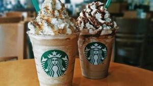 Starbucks - Pague 1 Leve 2 - Rappi SP