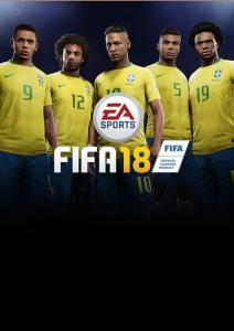 FIFA 18 Xbox One - R$40