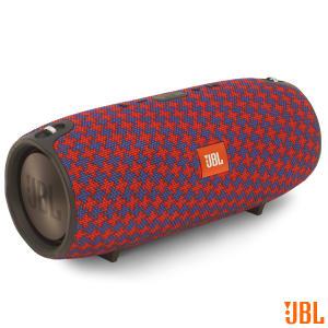 Caixa de Som Bluetooth JBL Xtreme com 40W - R$ 771