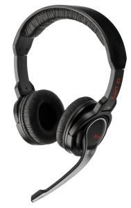 [cartão submarino] Fone de Ouvido headset GXT 10 - Trust - 25,71