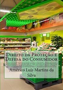 eBook Grátis: 4 livros de direito do autor Américo Luís Martins da Silva