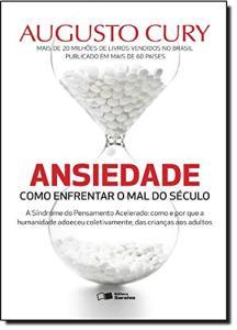 Ebook: Ansiedade -  Augusto Cury | R$7