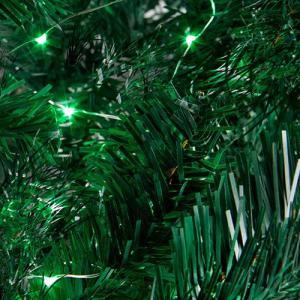 Kit 20 Lâmpadas Decorativas Verdes R$ 5,00