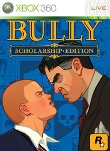 Xbox 360/One   Bully Scholarship Edition - R$20